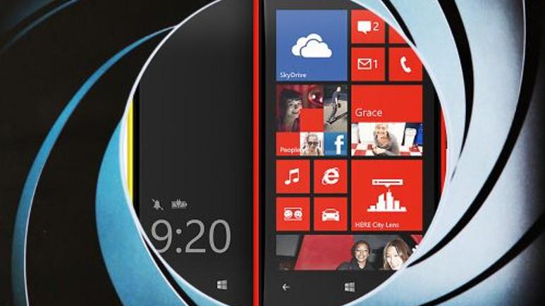 Nokia'nın Moneypenny ekran görüntüleri yayınlandı