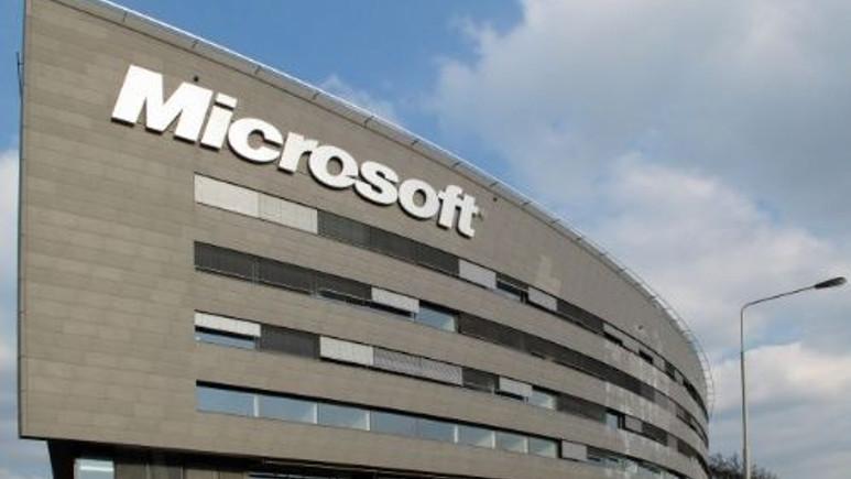 Microsoft, köstebeği yakaladı! İşte o isim?