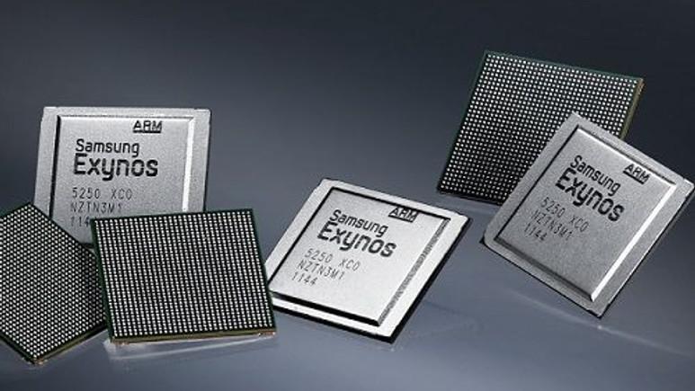 Galaxy S5'in işlemcisi ne zaman tanıtılacak!