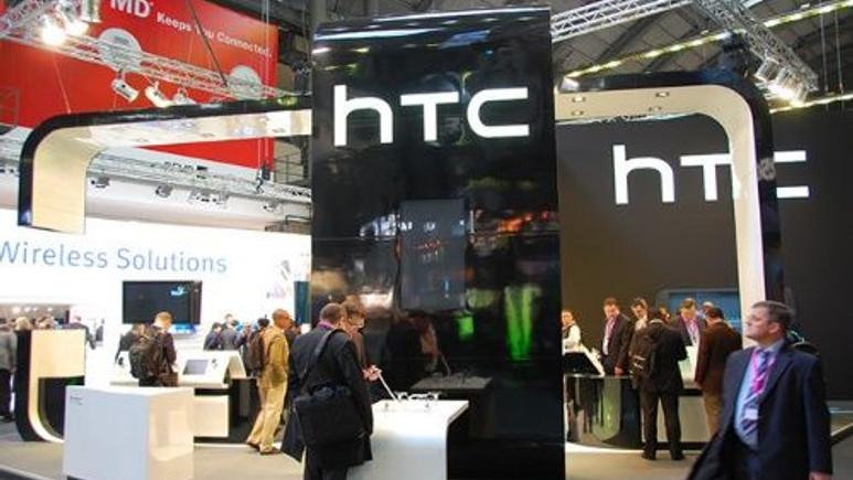 HTC'de yaşanan skandal!