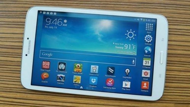 Samsung, 2013'te kaç tablet sattı!