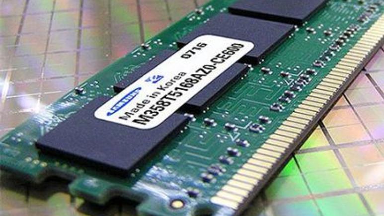 Samsung akıllı telefonlarda 4GB RAM olacak