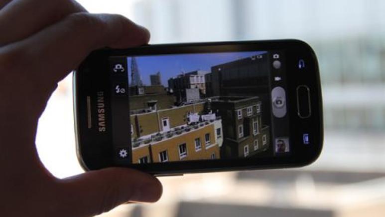 Android için 'Kamera Başarısız' sorunu çözümü!