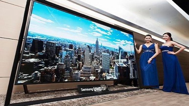 Şaka değil,  bu televizyon tam 142.000$!