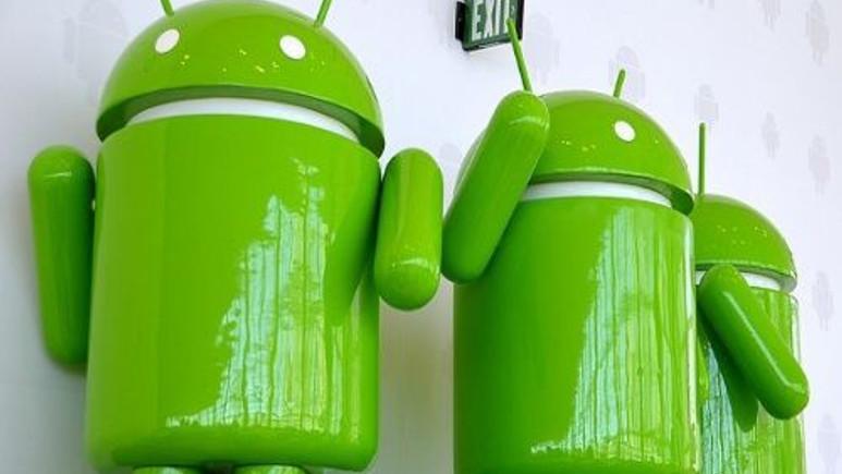 OpenOffice Androide geldi!