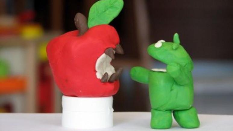 Günün Sorusu: 2014'ün kazananı kim olacak, iOS mu, Android mi?