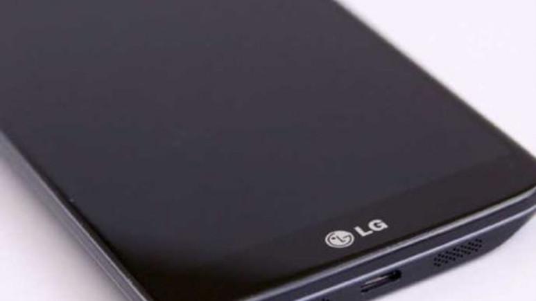 LG G3'den önce LG G Pro 2 gelebilir