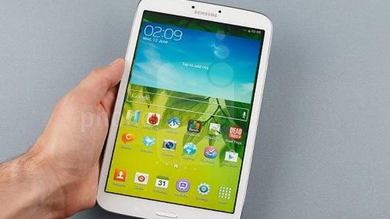 FCC belgelerine dayandırılan Galaxy Tab Pro 8.4 konsepti!