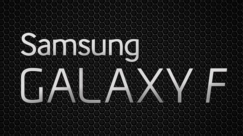 Samsung Galaxy F sızdırıldı