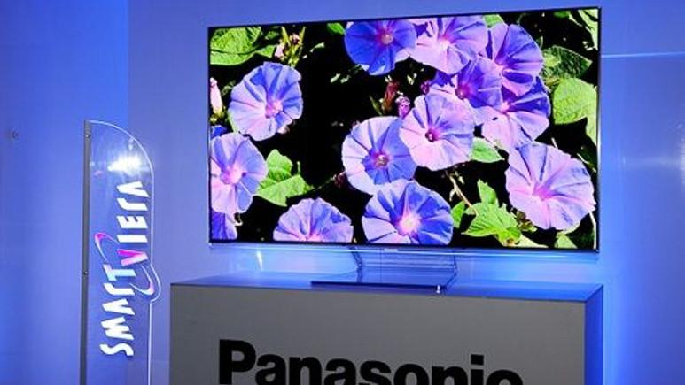 CES 2014: Panasonic, Firefox ile çalışan TV'ler hazırlayacak!