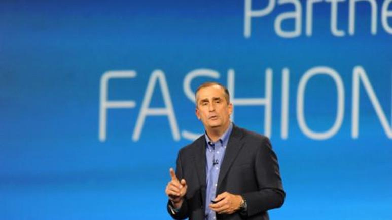 Intel RealSense Teknolojisi CES 2014'te tanıtıldı