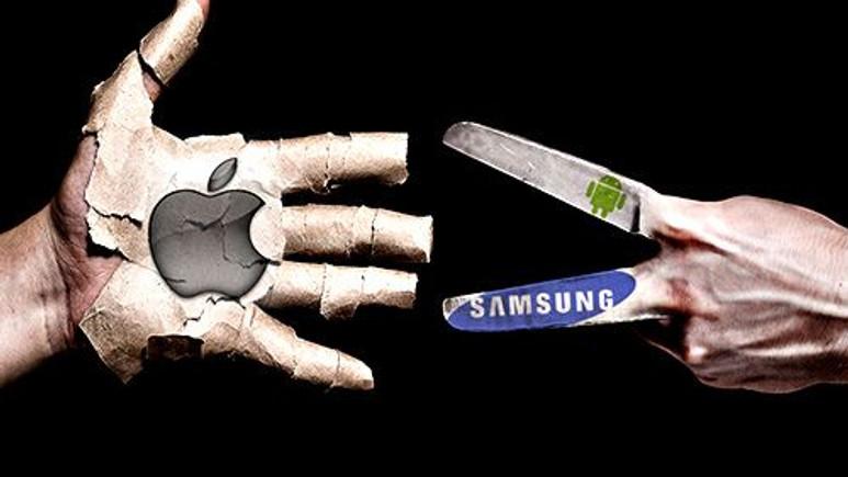 Apple ve Samsung CEO'ları uzlaşmak için biraya geliyor!