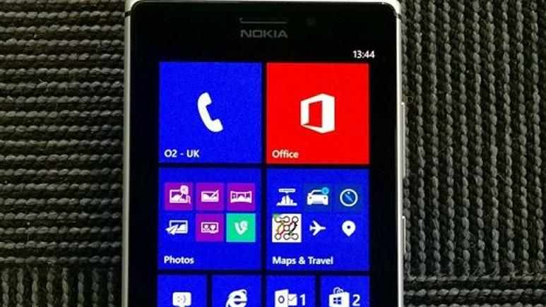 Lumia Black güncellemesi nihayet başladı!