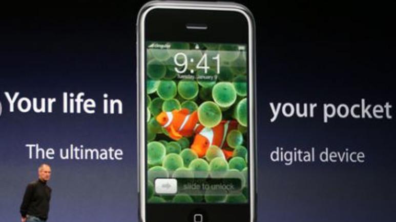 iPhone 7 yıl önce devrim yaptı