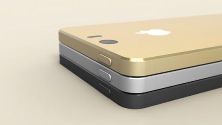 iPhone 5S bir askerin hayatını kurtardı!
