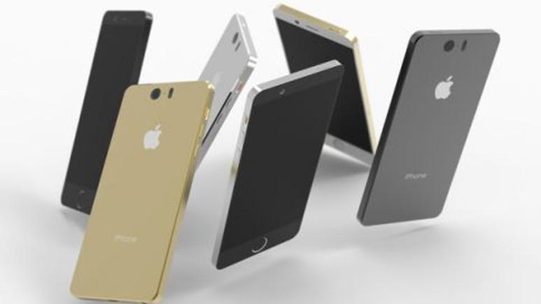 Apple mini iPhone üzerinde mi çalışıyor?