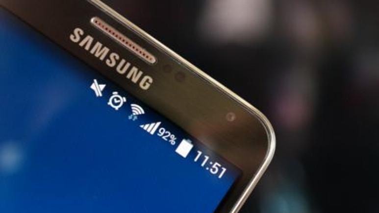 Rapor: Galaxy Note 4 suya karşı dayanıklı olacak