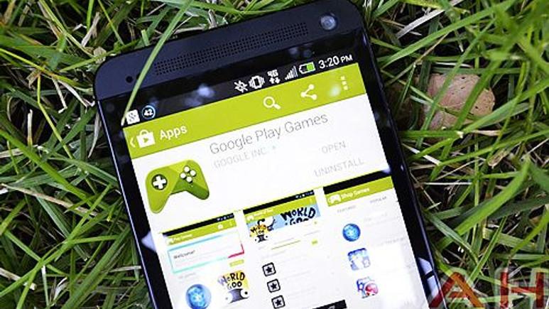 2013 yılının en çok indirilen Android oyunları! -2