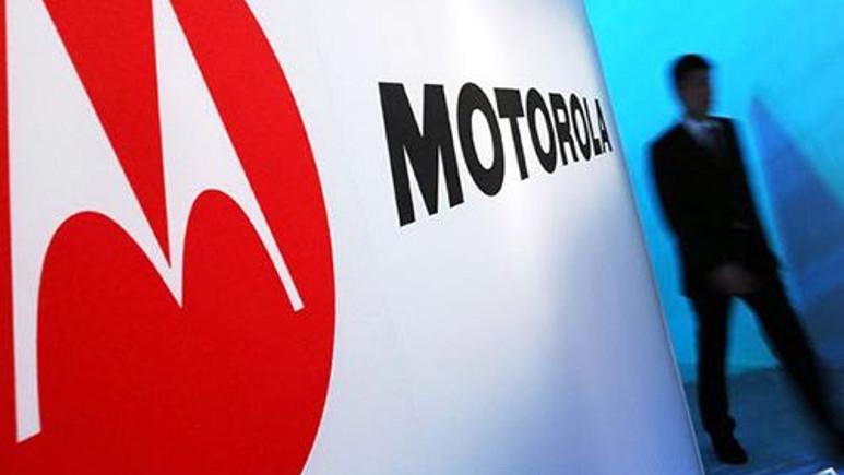Beklenen oldu, Google, Motorolayı Lenovo'ya sattı!