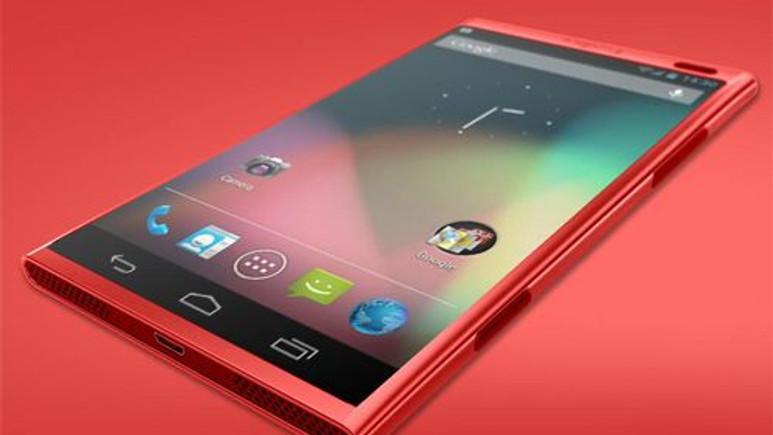Android'li şık Nokia 1100'ü gördünüz mü? (Video)