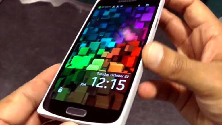 Samsung'un Tizen telefonu eBay'de göründü! SM-Z9005