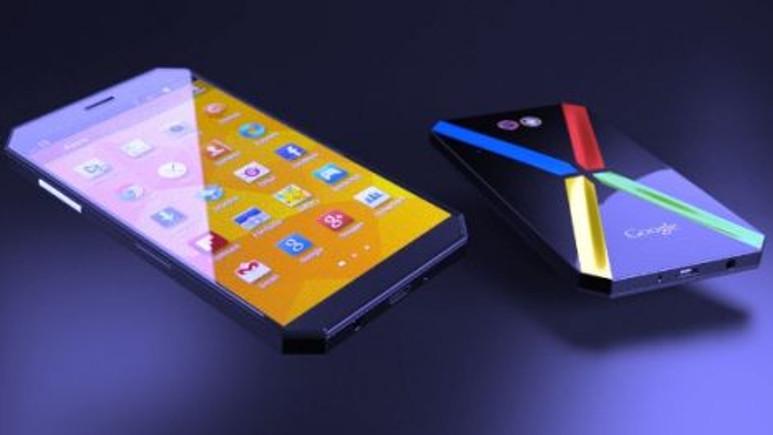 LG Nexus (2015) ön paneli görüntülendi