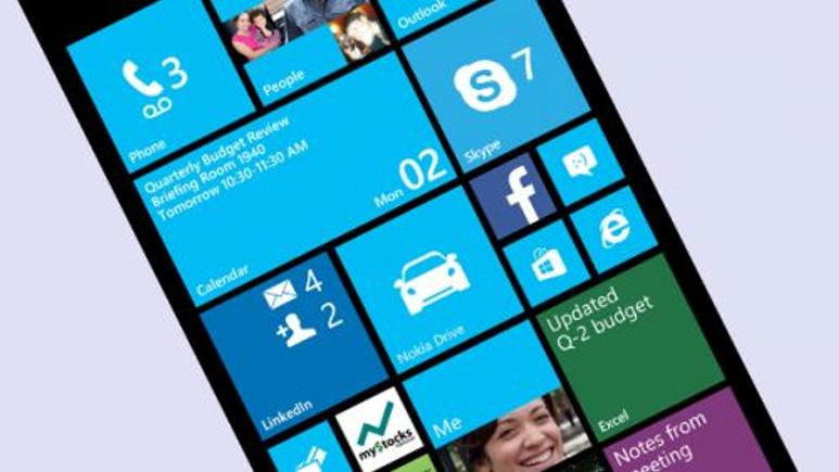 Bu yıl kaç çeşit Windows Phone akıllı telefon tanıtıldı?