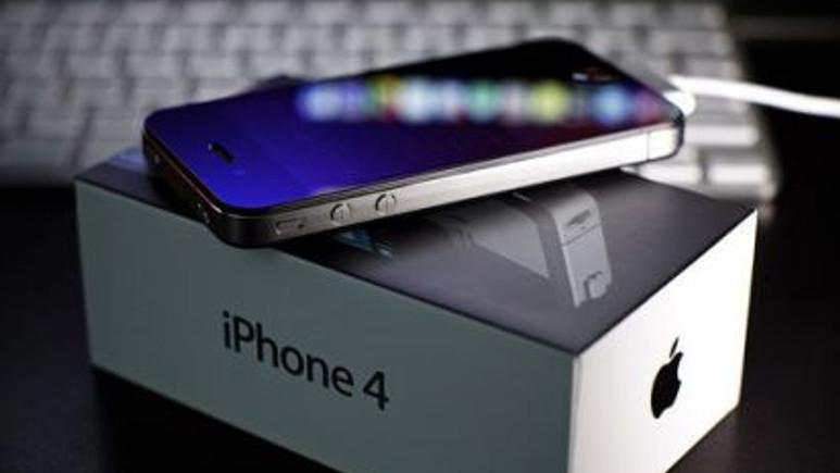 Eski iPhone'u getir, yepyeni iPhone 5S'i götür!