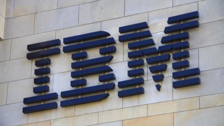 IBM, Samsung'u solladı!