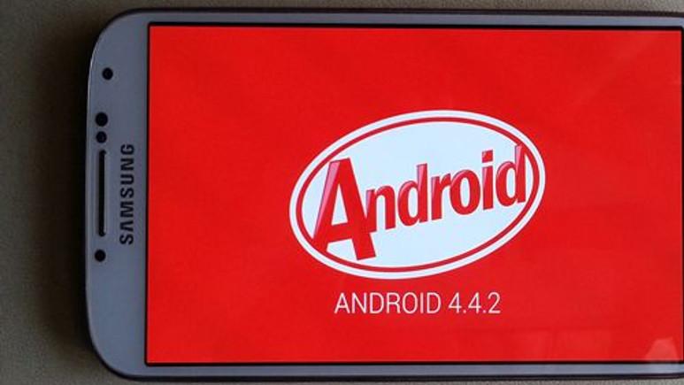 Galaxy S4 için Android 4.4.2 KitKat, Türkiye'de yayınlandı