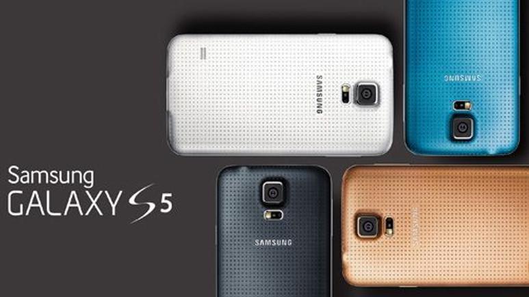 Apple'a gönderme yapılmayan Galaxy S5 TV reklamı şaşırttı!