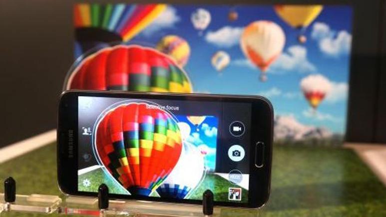 Galaxy S5 vs iPhone 5S – Karşılaştırma