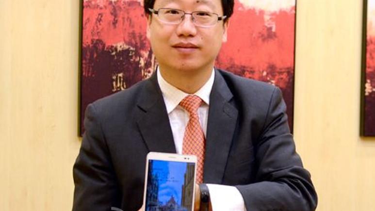 Huawei'nin amiral gemisi sadece 300$!