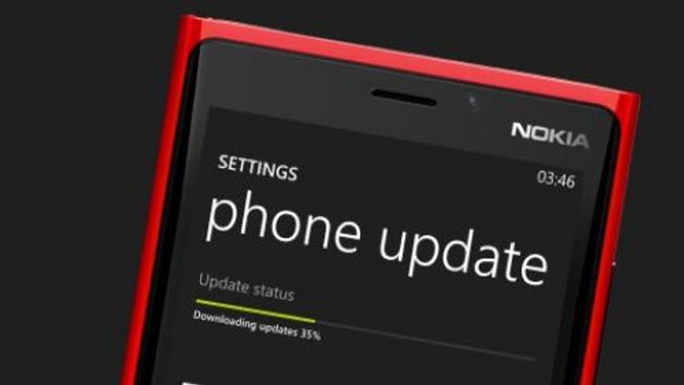 Windows Phone 8.5 sızdırıldı!
