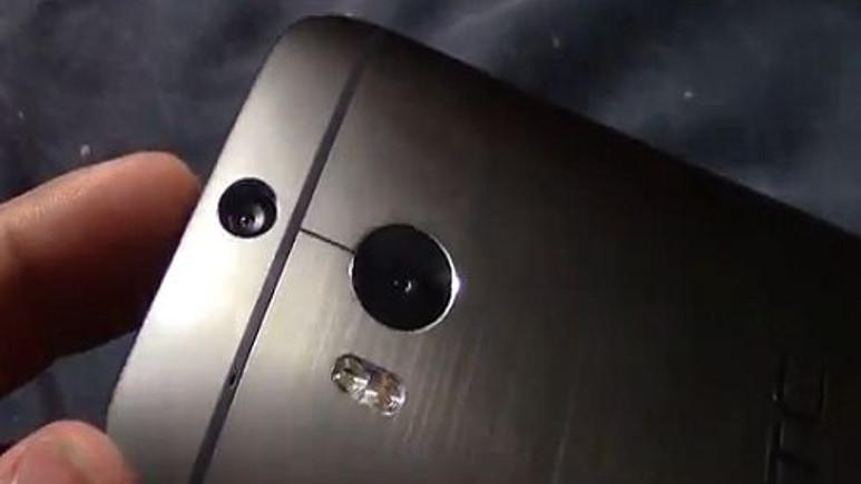 HTC M8 nisan başında satışa sunulabilir
