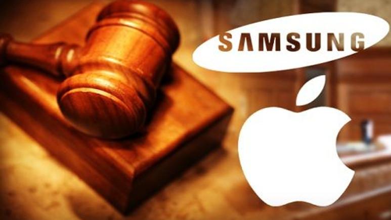 Apple, cihaz başına Samsung'dan 40$ talep ediyor