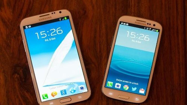 Galaxy S3, Note 2 ve Galaxy Grand 2 Duos için Android KitKat çıkış tarihi belli oldu!