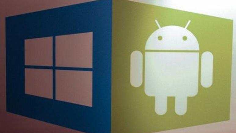 Huawei'den Android ve Windows Phone'u bir arada sunan telefon!