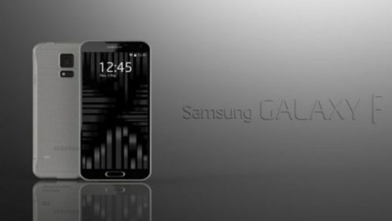 Metal kasalı Samsung Galaxy S5'i unutun!
