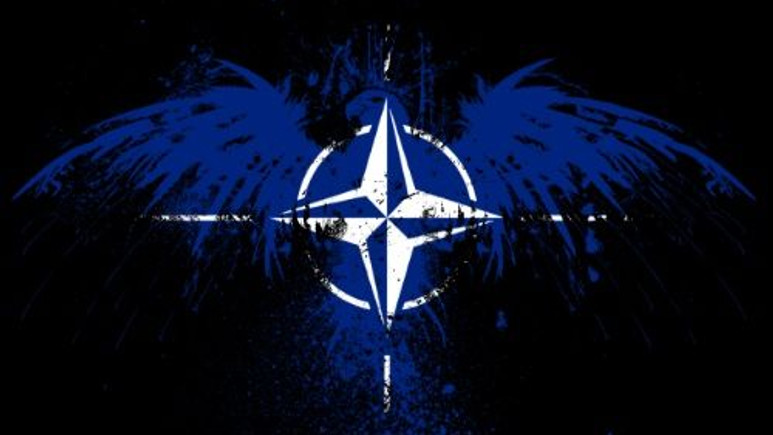 NATO'ya saldırdılar!