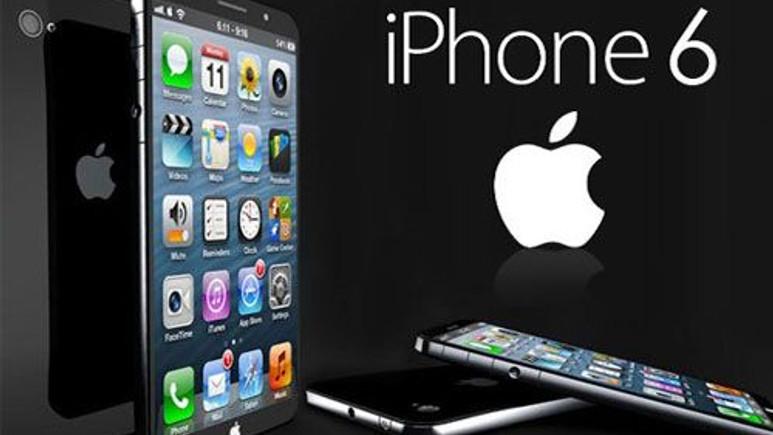 Apple iPhone 6 geliyor!