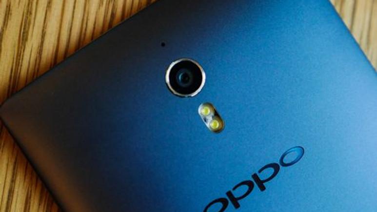 Oppo Find 7'nin Odak Merkezli Diyafram Açma özelliği nedir?