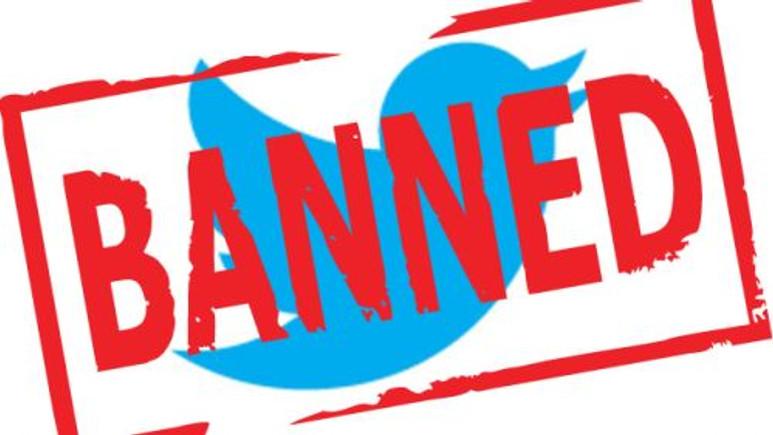 Twitter yasağı durduruldu!
