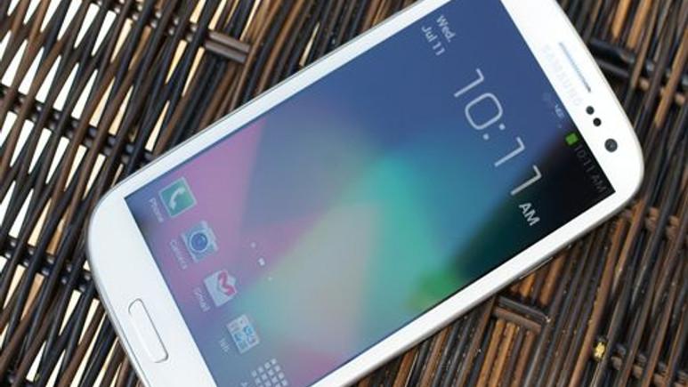 İşte Samsung Galaxy S5'in ilk pil ömrü testleri!