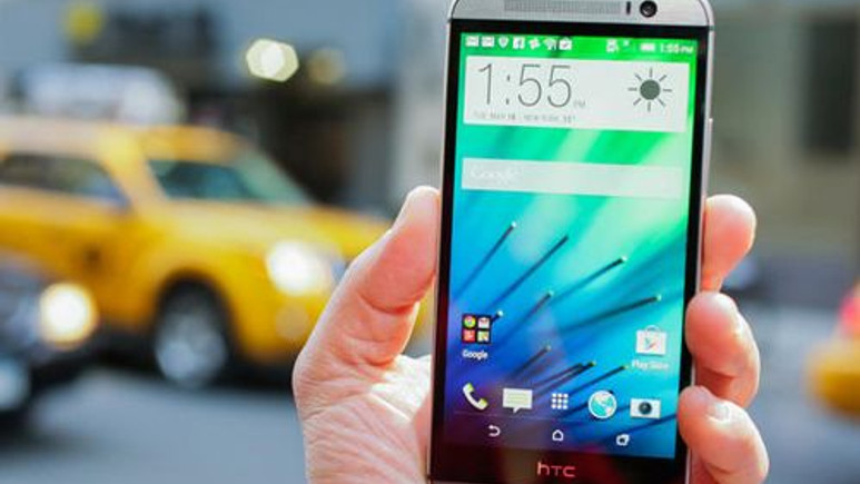 İşte HTC One M8'in tasarım hikayesi!