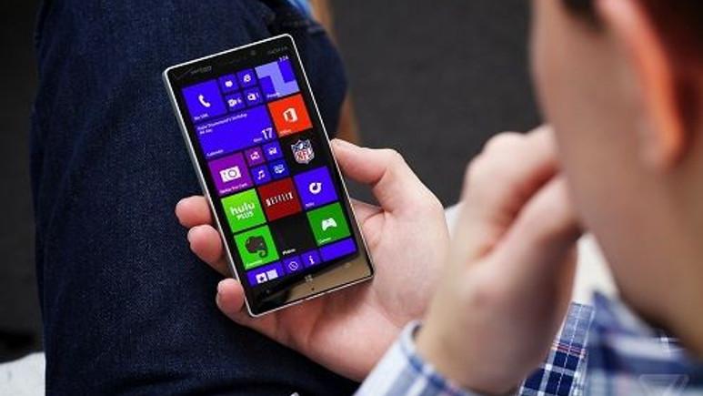 Nokia yeni Lumia modelleri görücüye çıkarıyor