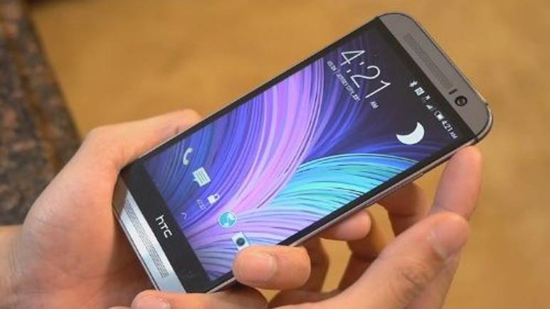Günün Sorusu: Sizce HTC M8'in şarjının 2 hafta dayanacağı iddiaları doğru mu?