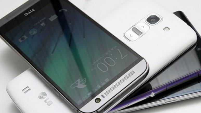 Kamera Karşılaştırması: HTC One M8 diğerlerine karşı!