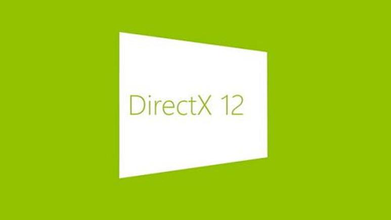 DirectX 12, Windows Phone'a optimize edilecek