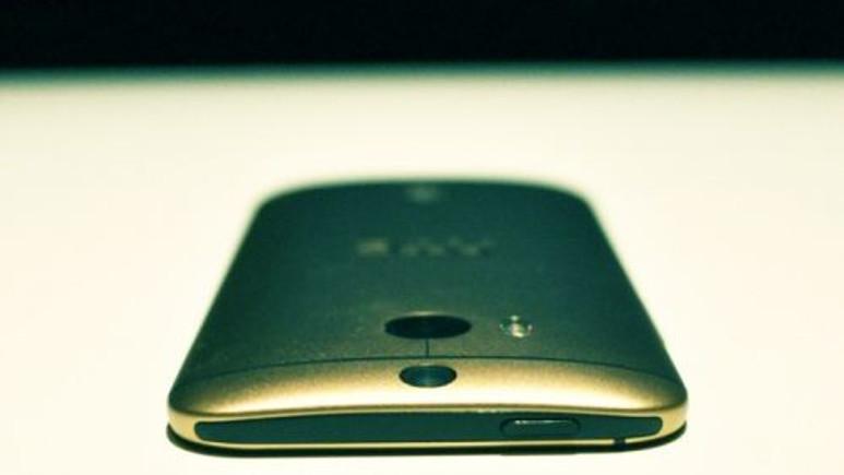 HTC One (M8)'ın arka üst kamerası fotoğraf çekmiyor!